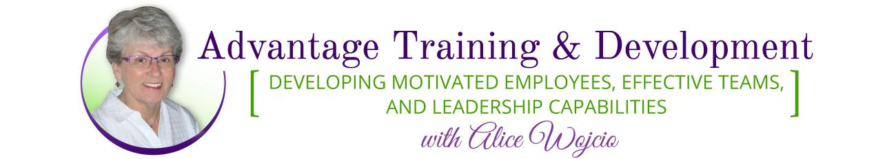 Advantage Training & Development
